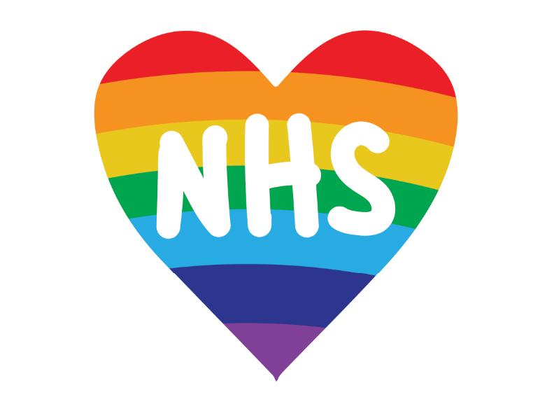 NHS Heart image